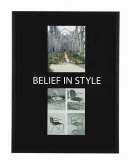 Barbara Bloom-Belief in Style-1987