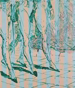 Charlie Billingham-Promenade 2-2012