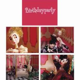 Nathalie Djurberg and Hans Berg-Birthday Party-2005