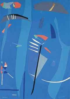 Andre Lanskoy-Untitled-1959