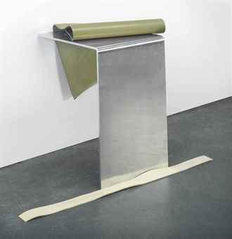 Nairy Baghramian-Aufsicht (Invigilator)-2008