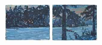 Paul Thek-Untitled-1971