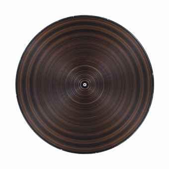 Gregor Hildebrandt-Elliptische Platten Target-2013