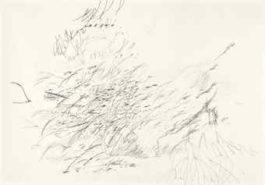 Julie Mehretu-Mind Breath Drawing (15)-2010