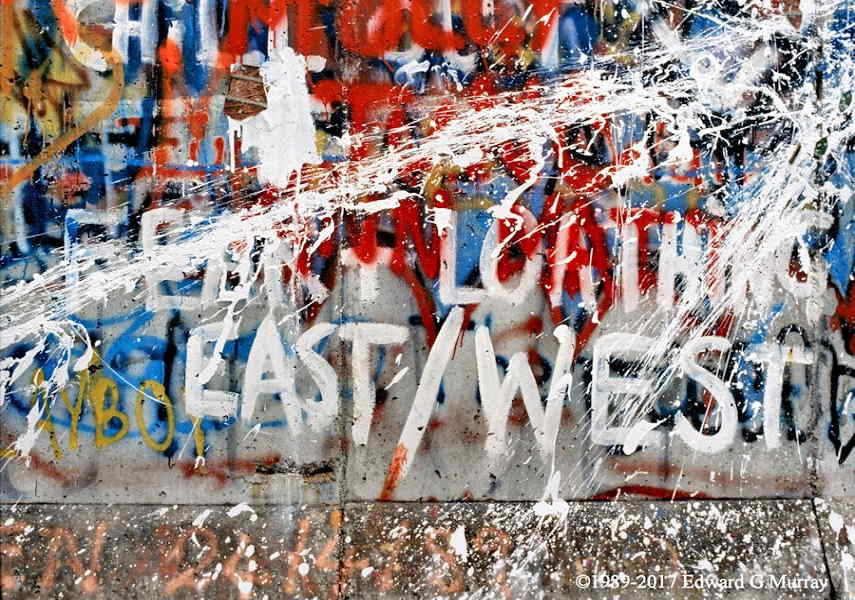22 Fear and Loathing East-West berlin