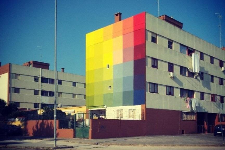 Colorful Escape to Bari's Suburbs