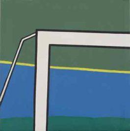 Raoul De Keyser-Untitled-1968
