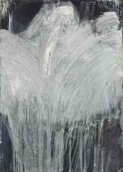 Herbert Brandl-Untitled-1992