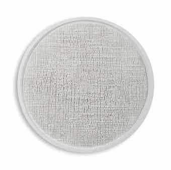 Jan Schoonhoven Jr-White Circle-2014