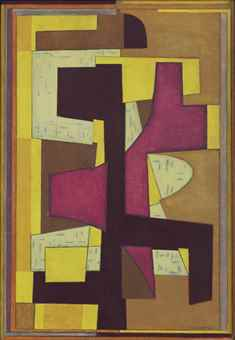 Victor Vasarely-Beja-1950