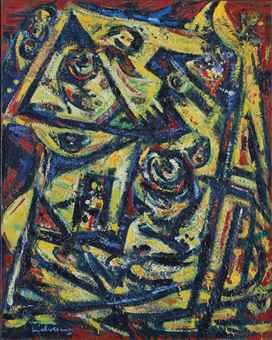 Theo Wolvecamp-Untitled-1976