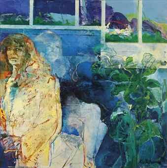 Kees van Bohemen-Els-1974