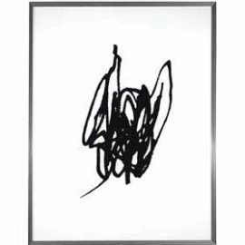 Vaast Colson-ANAL SCRIBBLE' - Curatutto-2006