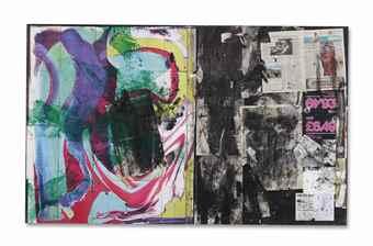 Josh Smith-Untitled-2009