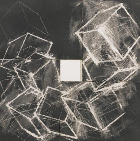 Mel Bochner-First Quartet-1988