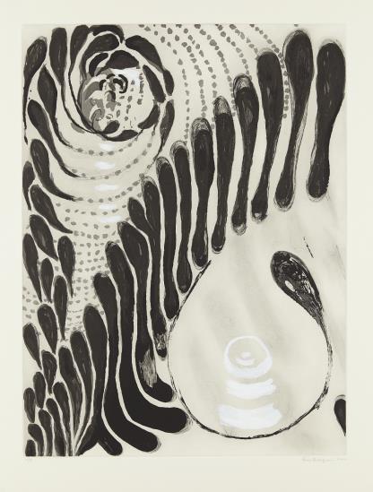 Louise Bourgeois-Paris Review-1994