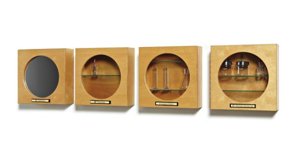 Andrea Zittel-A-Z Cabinets-1994