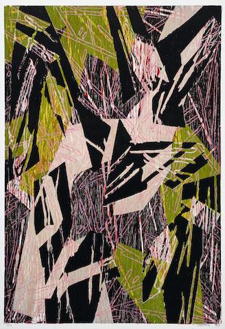 Charles Arnoldi-Untitled-1987