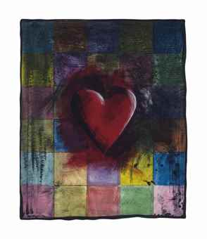 Jim Dine-The Handkerchief-1993