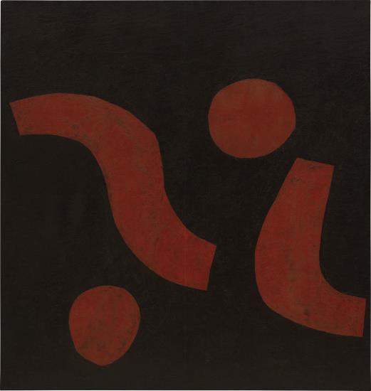 Takeo Yamaguchi-Work-1953