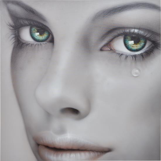 Machiko Edmondson-Titanium Expose-2007