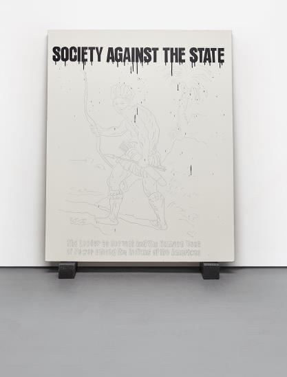 Gardar Eide Einarsson-Society Against The State-2007