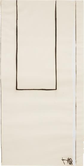 Robert Motherwell-Untitled-1969