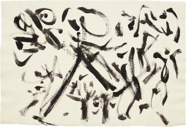 David Smith-Untitled-1960
