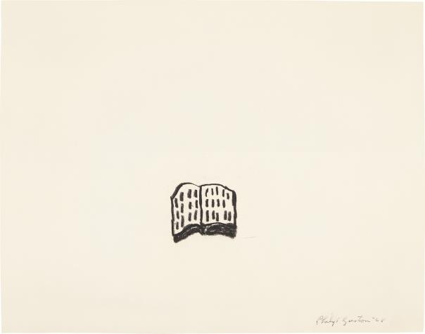 Philip Guston-Untitled-1968