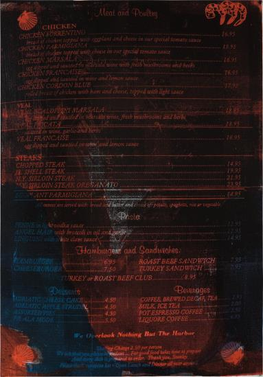 Alex Hubbard-Coastal Blues IV-2010