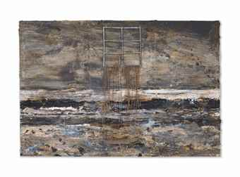 Anselm Kiefer-Lorelei-2005