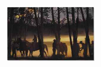 Richard Prince-Untitled (Cowboy)-2000