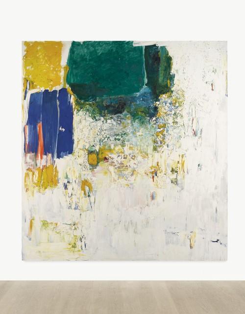 Joan Mitchell-Untitled-1971