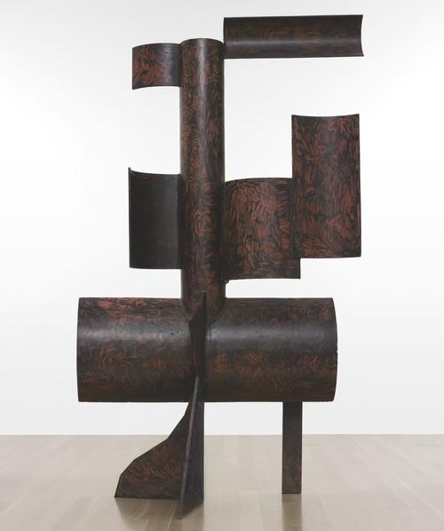 David Smith-Zig I-1961