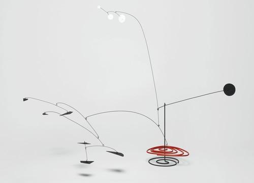 Alexander Calder-Untitled-1949