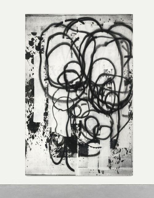 Christopher Wool-Untitled-2002