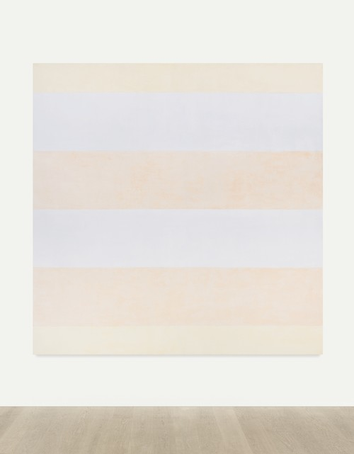 Agnes Martin-Untitled-2000