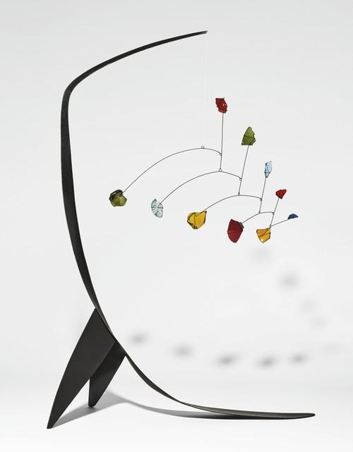 Alexander Calder-Untitled-1942