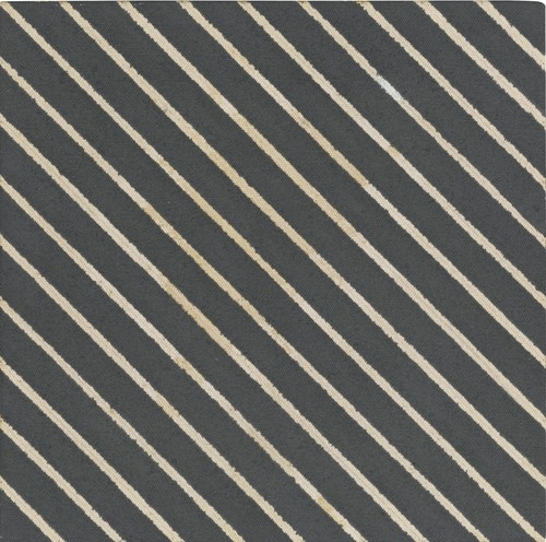 Frank Stella-Untitled-1961