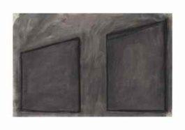 Richard Serra-Untitled-1972
