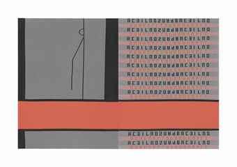 Rosemarie Trockel-Untitled-1989