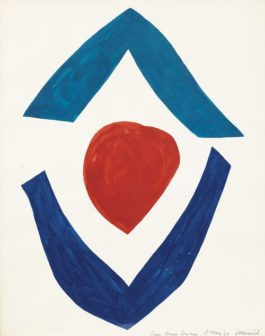 Ellsworth Kelly-Untitled-1959
