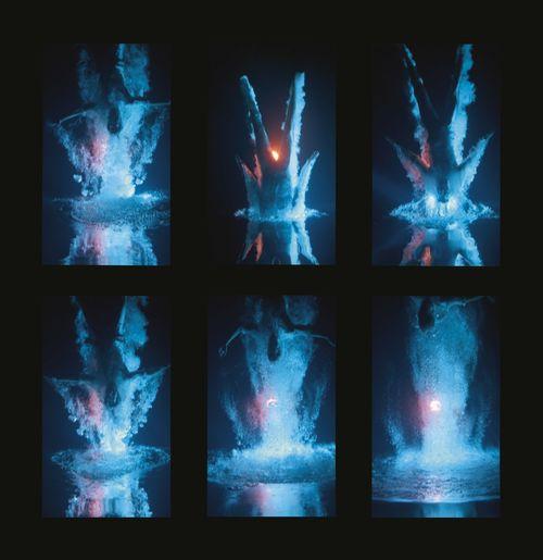 Bill Viola-Eternal Return-2000