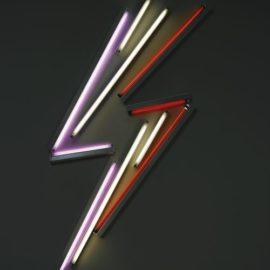 Mark Handforth-Ziggy Stardust-2004