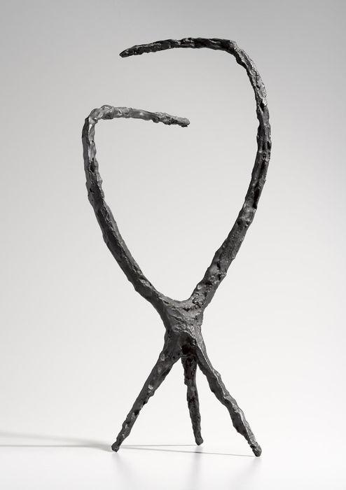Alexander Calder-Embracing Arms (Upraised Arms)-1969