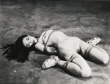 Nobuyoshi Araki-Untitled, Japan-1992