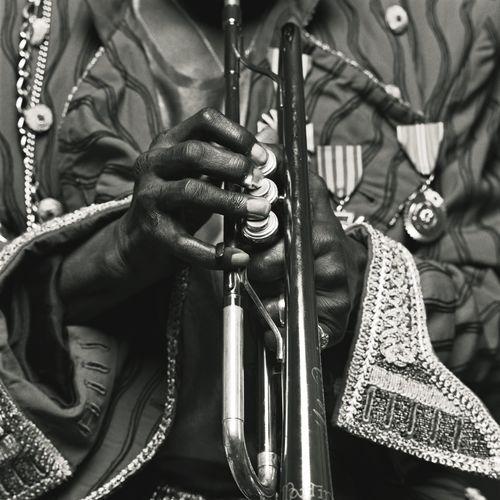 Michel Comte-Miles Davis-1989