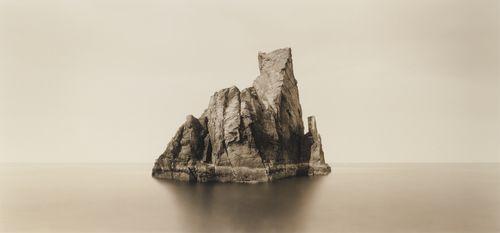 David Parker-Siren Vi-2003