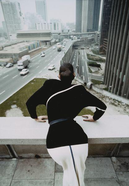 Helmut Newton-Paris-1978