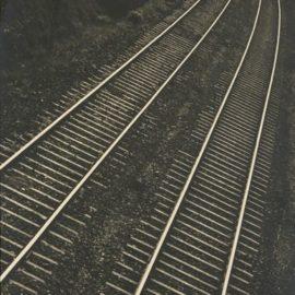Otto Steinert-Schienenstrang-1948